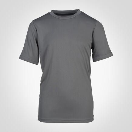 Youth Dri-Power® Performance T-Shirt STEEL