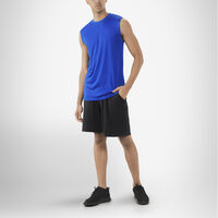 Men's Dri-Power® Performance Shorts with Pockets BLACK