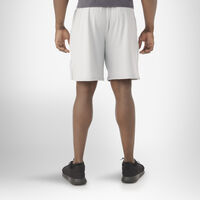 Men's Dri-Power® Coach's Shorts GRIDIRON SILVER