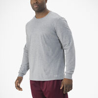 Men's Essential Long Sleeve Tee OXFORD
