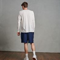 Men's Basic Jersey Cotton Shorts Navy