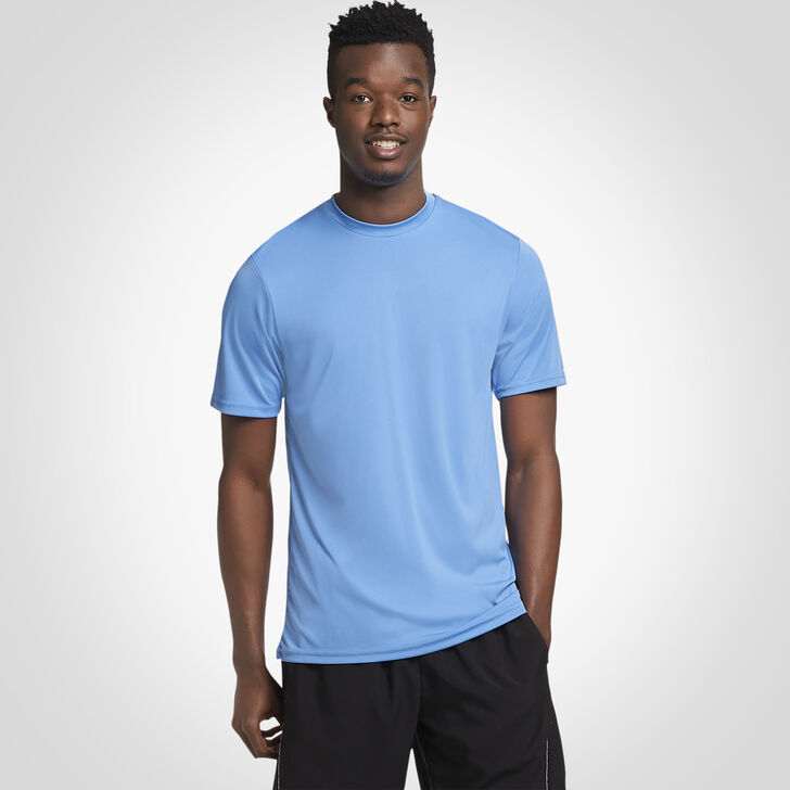 Men's Dri-Power® Performance T-Shirt COLUMBIA BLUE