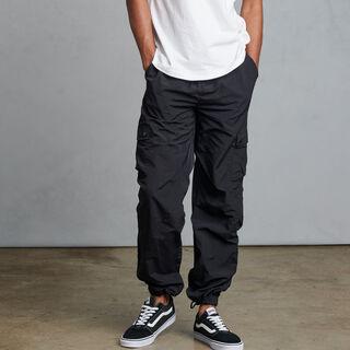 Men's Admiral Utility Pants BLACK