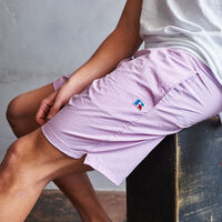 Men's Heritage Swim Boardshorts ORCHID