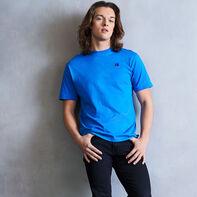 Men's Heritage Baseliner T-Shirt HERITAGE BLUE
