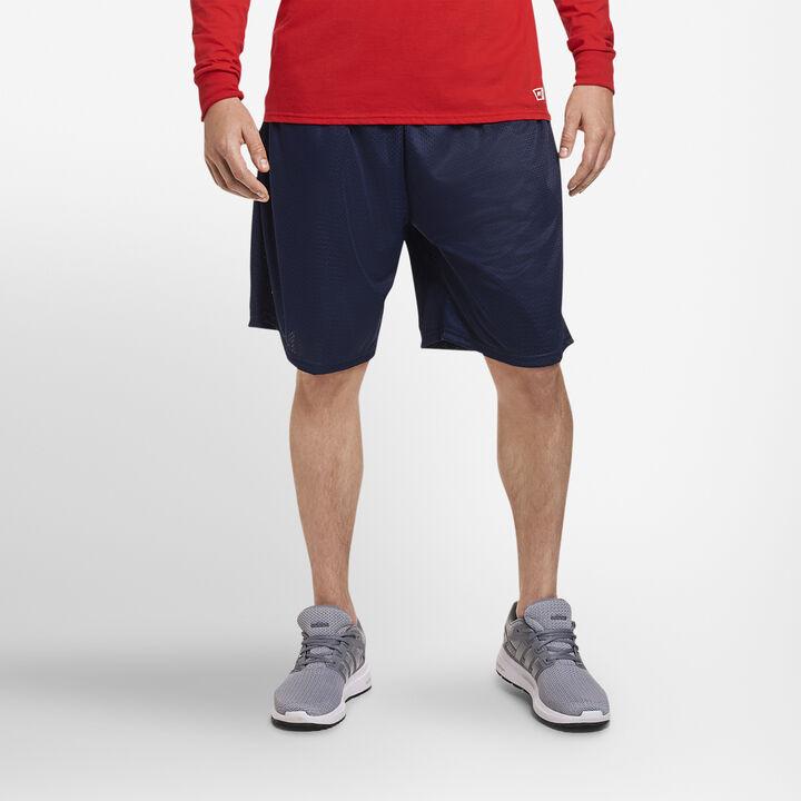 Men's Dri-Power® Mesh Shorts NAVY
