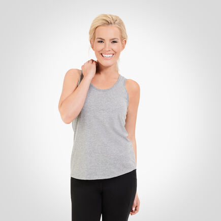 Women's Essential Tank Top OXFORD