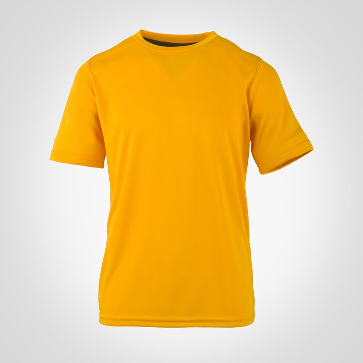 Youth Dri-Power® Core Performance Tee GOLD