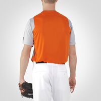 Men's Dri-Power® Colorblock Baseball Jersey