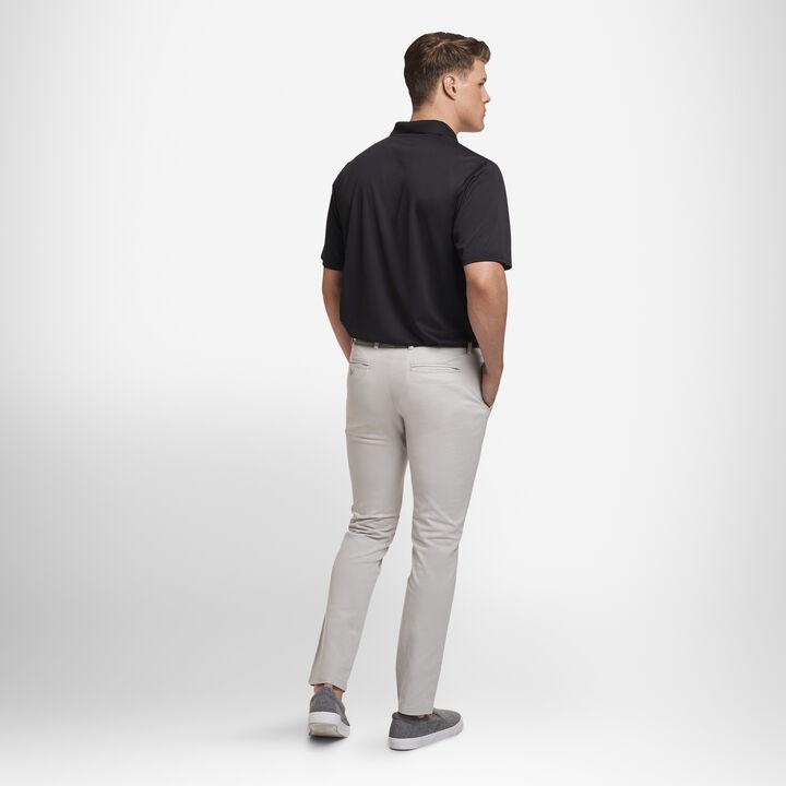 Men's Dri-Power® Performance Golf Polo BLACK