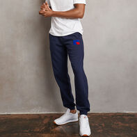 Men's Heritage Flock Fleece Jogger NAVY