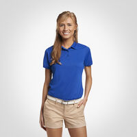 Women's Dri-Power® Performance Golf Polo ROYAL