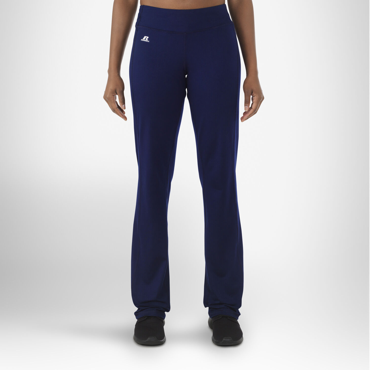 848e03f7acf97 Women's Performance Bootcut Yoga Pants - Russell US | Russell Athletic