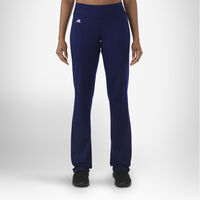Women's Performance Bootcut Yoga Pants NAVY