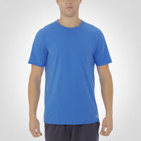 Men's Essential Tee COLLEGIATE BLUE