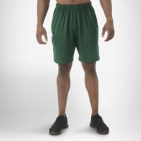 Men's Dri-Power® Coach's Shorts DARK GREEN