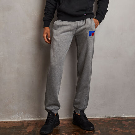 Men's Heritage Flock Fleece Jogger
