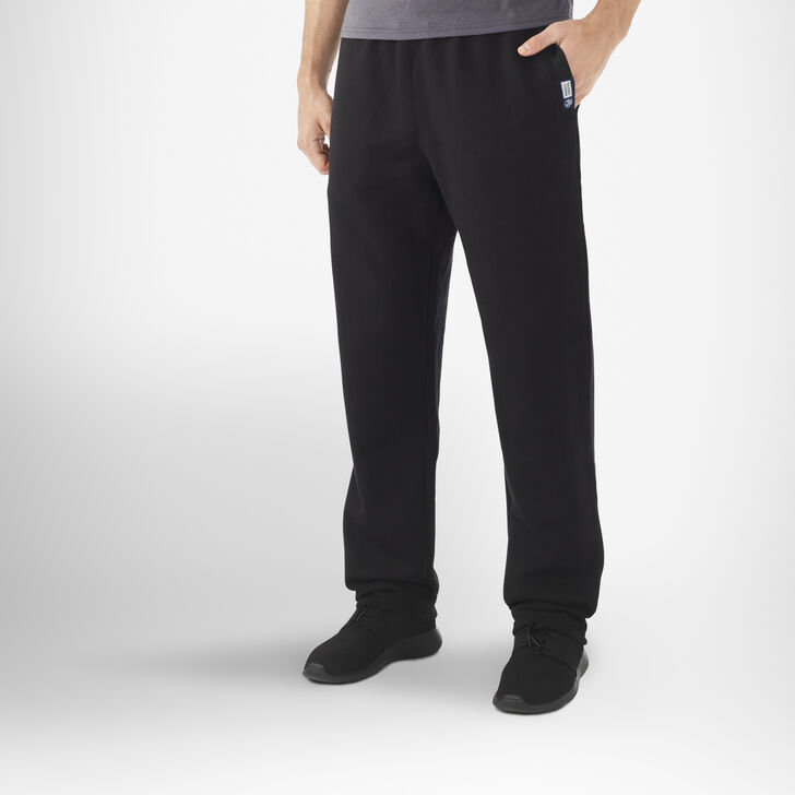 Men's Pro10 Fleece Sweatpants BLACK