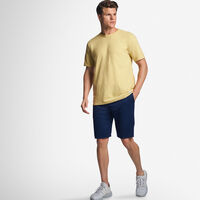 Men's Cotton Performance T-Shirt GT GOLD