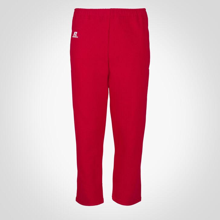 Youth Dri-Power® Fleece Sweatpants TRUE RED