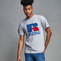 Men's Iconic Eagle R T-Shirt OXFORD
