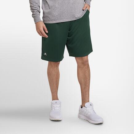 Men's Dri-Power® Performance Shorts DARK GREEN