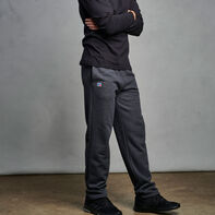 Men's Cotton Rich 2.0 Premium Fleece Sweatpants Charcoal Heather