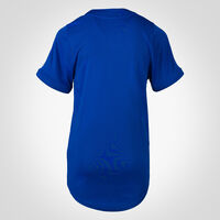 Youth Dri-Power® Solid Baseball Jersey ROYAL