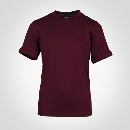 Youth Dri-Power® Performance T-Shirt MAROON