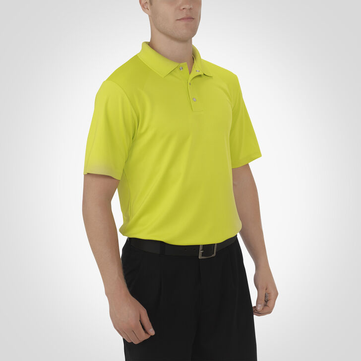 Men's Dri-Power® Golf Polo TENDER SHOOTS
