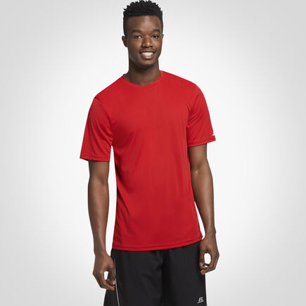 Men's Dri-Power® Performance T-Shirt TRUE RED
