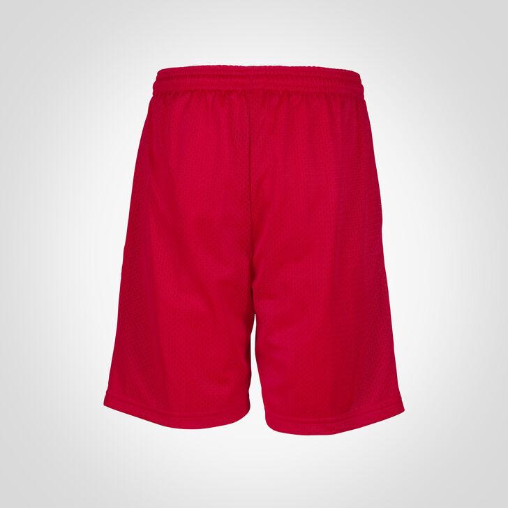Youth Dri-Power® Mesh Shorts (No Pockets) TRUE RED