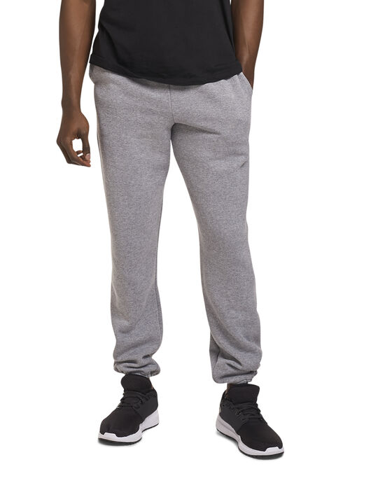Men's Dri-Power® Closed Bottom Fleece Sweatpants OXFORD