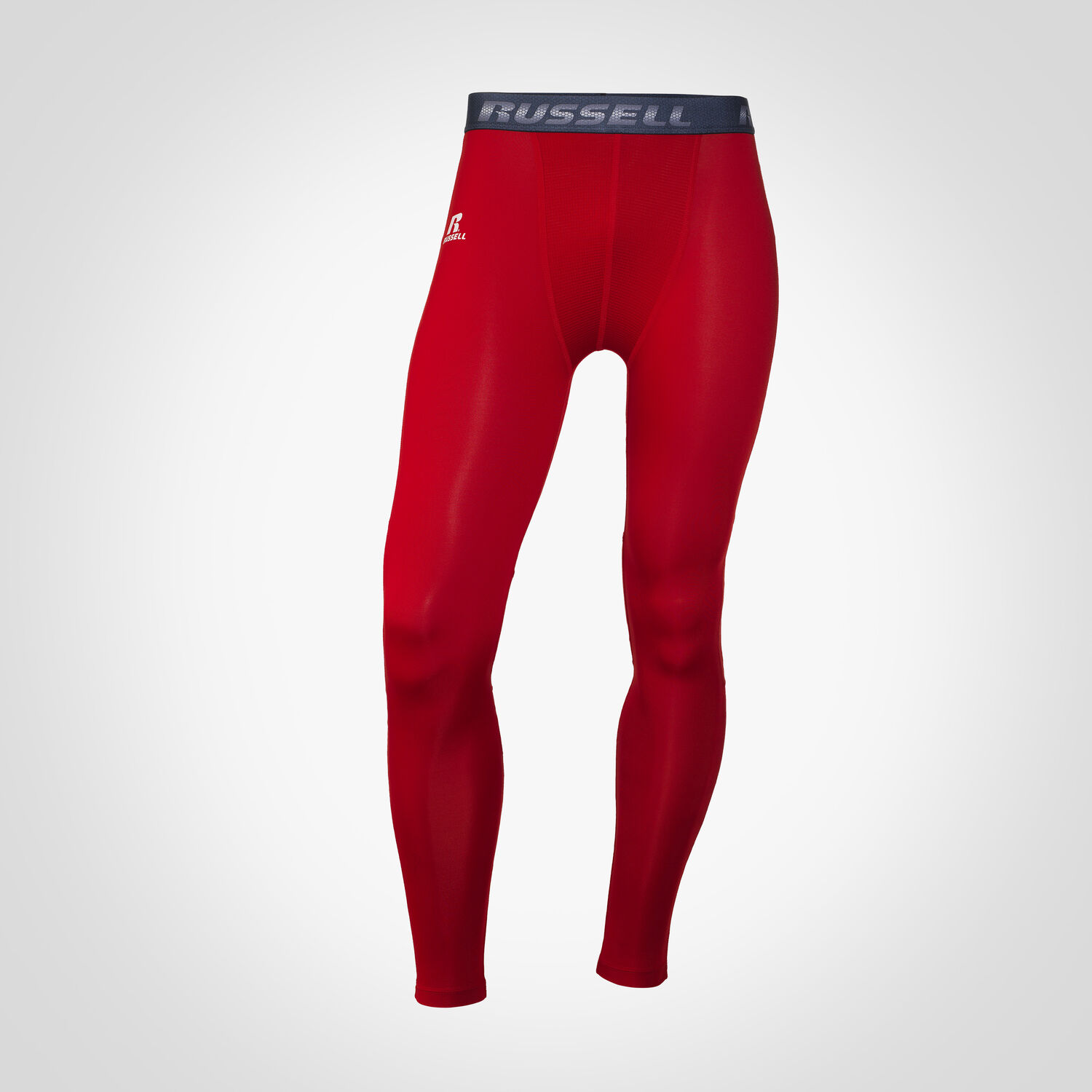 fce027dc811a28 Men's Dri-Power® Compression Tights - Russell US | Russell Athletic