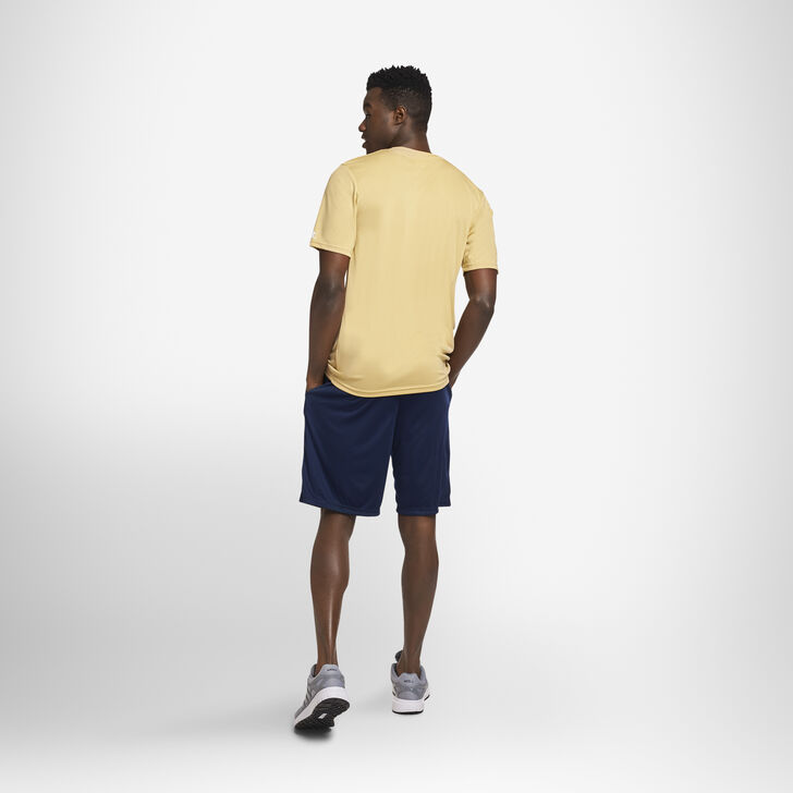 Men's Dri-Power® Performance T-Shirt GT GOLD