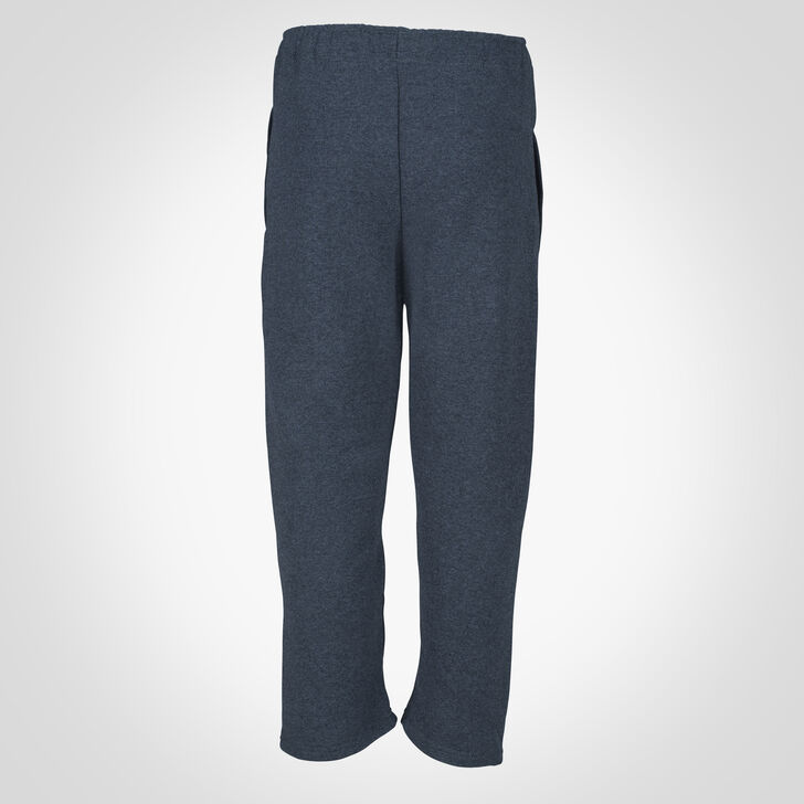 Youth Dri-Power® Fleece Sweatpants BLACK HEATHER