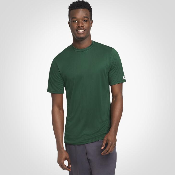 Men's Dri-Power® Core Performance Tee Dark Green