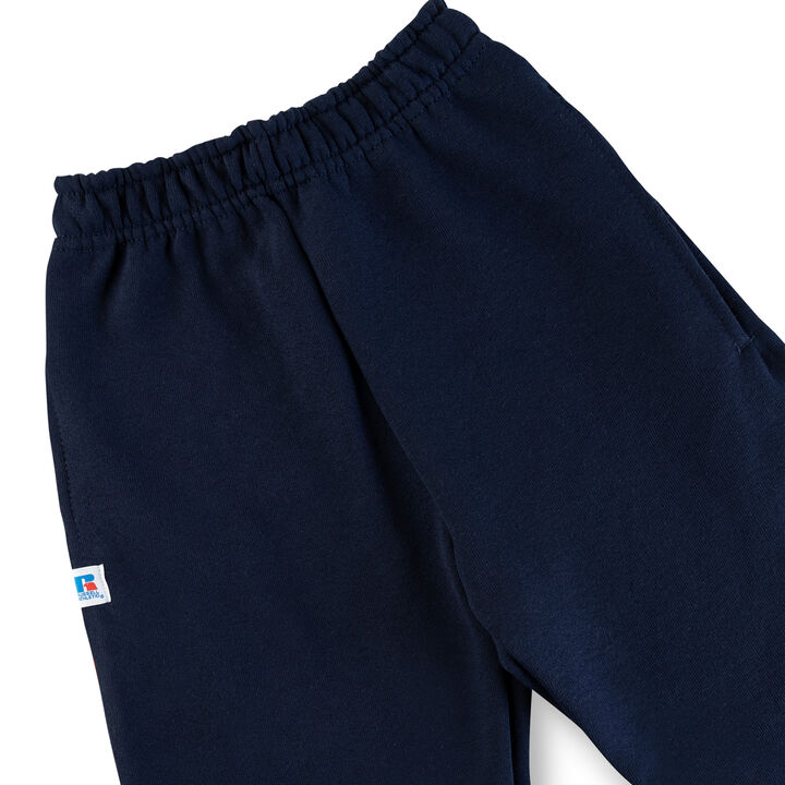 Youth Dri-Power® Fleece Joggers NAVY
