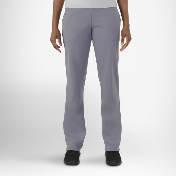Women's Dri-Power® Tech Fleece Pants STEEL