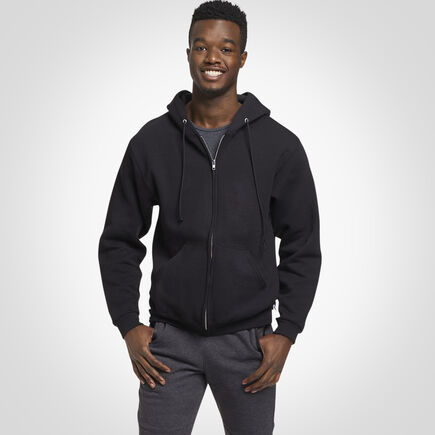 Men's Dri-Power® Fleece Full-Zip Hoodie