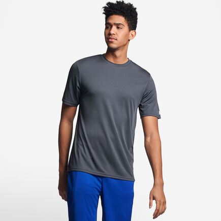 Men's Workout & Performance Shirts | Russell Athletic