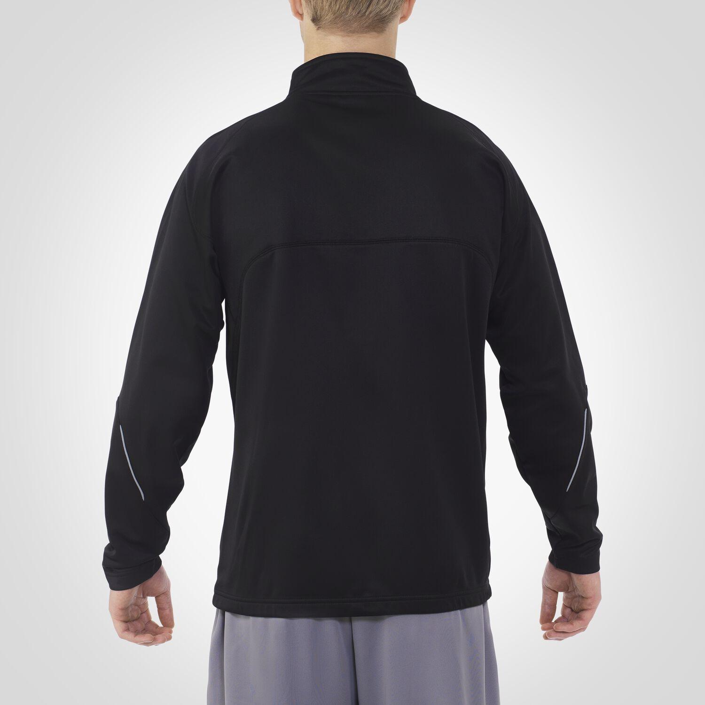 e5dde5a03e5 ... Men s Dri-Power® Tech Fleece Full-Zip Jacket BLACK STEEL ...