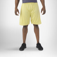 Men's Dri-Power® Mesh Shorts (No Pockets) GT GOLD