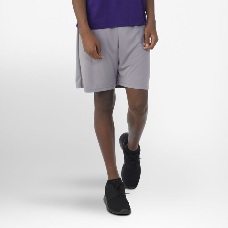 Youth Dri-Power® Performance Shorts with Pockets ROCK