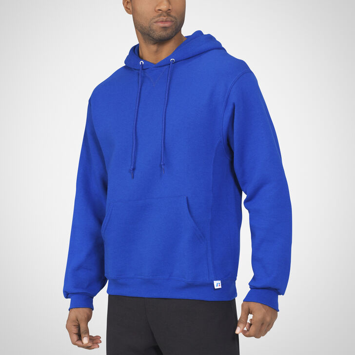 Men's Dri-Power® Fleece Hoodie ROYAL
