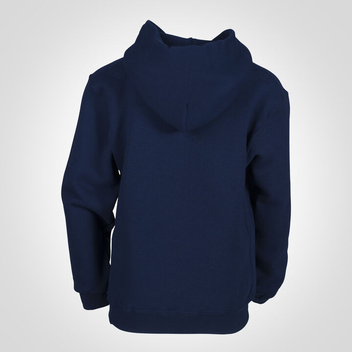 Youth Dri-Power® Fleece Hoodie NAVY