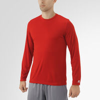 Men's Dri-Power® Core Performance Long Sleeve Tee TRUE RED