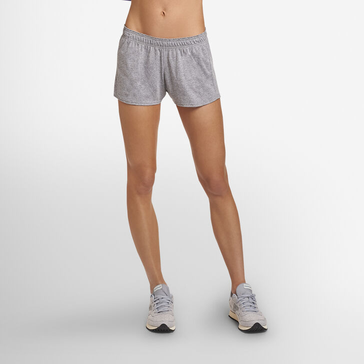 Women's Cotton Performance Active Shorts OXFORD