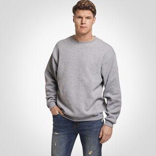 Men's Dri-Power® Fleece Crew Sweatshirt OXFORD