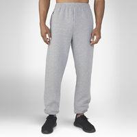 Men's Dri-Power® Closed-Bottom Pocket Sweatpants OXFORD